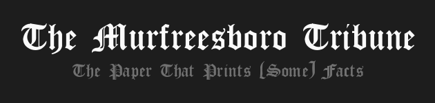 The Murfreesboro Tribune